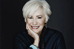 Betty Buckley - Dark Blue-Eyed Blues