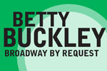 Betty Buckley in Concert with Seth Rudetsky