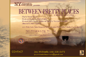 Between Pretty Places: A Musical Ghost Story
