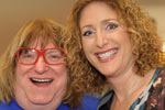 Big and Tall: An Evening of Comedy with Bruce Vilanch & Judy Gold