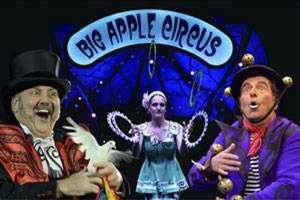 Big Apple Circus presents Fun2C: A Circus Fantasy