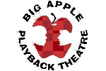 Big Apple Playback Theatre Public Shows: A Chance to Tell YOUR Story!