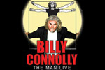 Billy Connolly: The Man Live