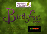 Birthfest 2008: Headlining Event BIRTH, a Play by Karen Brody
