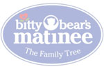 Bitty Bear's Matinee: The Family Tree