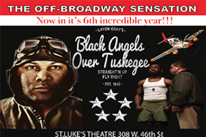 Black Angels Over Tuskegee