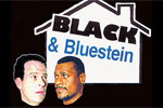 Black & Bluestein