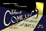 Black Comedy / The White Liars
