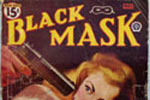 Black Mask Mystery Magazine
