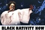 Black Nativity Now