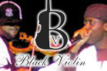 Black Violin with Special Guest MetroNome