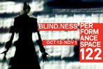 BLIND.NESS (Love is a Four-Letter Word)