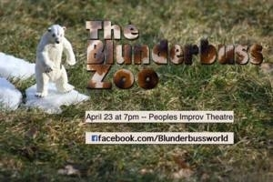 Blunderbuss: Sketch Comedy.