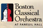 Boston Classical Orchestra Free Concert