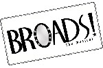 BROADS! The Musical