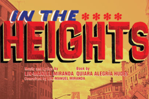 Broadway Center Stage: In the Heights