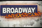 Broadway Underground at BB Kings