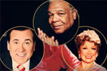 Broadway's Elite In Concert: Donna McKechnie, Ken Page, Lee Roy Reams