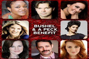 Bushel and a Peck Benefit