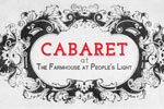 Cabaret at the Farmhouse