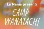 Camp Wanatachi