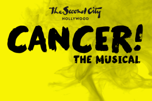 Cancer! -The Musical
