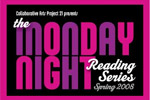 CAP21: Monday Night Reading Series