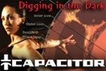 CAPACITOR: Digging in the Dark