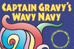 Captain Gravy's Wavy Navy: Where's the Moon?