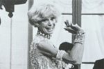 Carol Channing and Debbie Reynolds