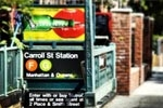 Carroll Gardens Aborning