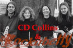 CD Collins & Rockabetty
