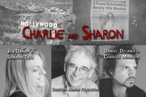 Charlie and Sharon