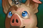 Charlotte's Web - Live Children's Theatre