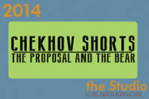 Chekhov Shorts: The Proposal and The Bear