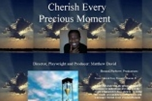 Cherish Every Precious Moment