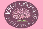 Cherry Orchard Festival