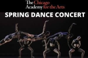 Chicago Academy for the Arts: Spring Dance Concert