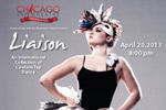 Chicago Tap Theatre Presents: Liaison