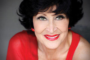 Chita Rivera: A Legendary Celebration