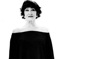 Chita Rivera on New Year's Eve