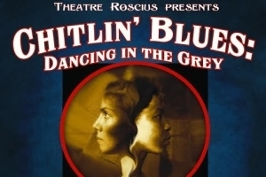 Chitlin Blues: Dancing in the Grey
