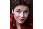 Christine Andreas: Bemused