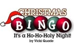 Christmas Bingo: It's a Ho-Ho-Holy Night