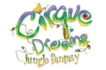 Cirque Dreams Jungle Fantasy