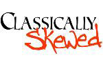 Classically Skewed: The Bear, Shakespeare Lives, and Mayor Eddie P Rex