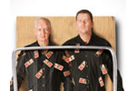 Colin Mochrie & Brad Sherwood: The Two Man Group