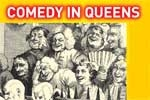 Comedy in Queens