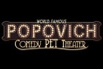 Comedy Pet Theater starring Gregory Popovich