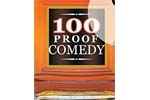 ComedySportz 100 Proof